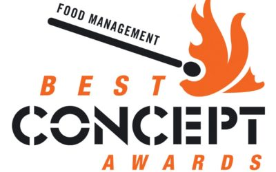 Microsoft Wins Food Management Magazine's Best New Facility