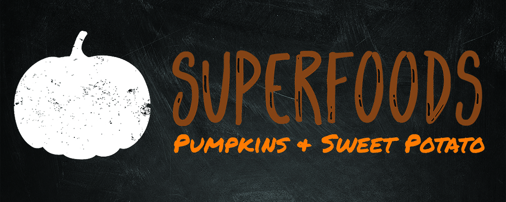 October Superfood