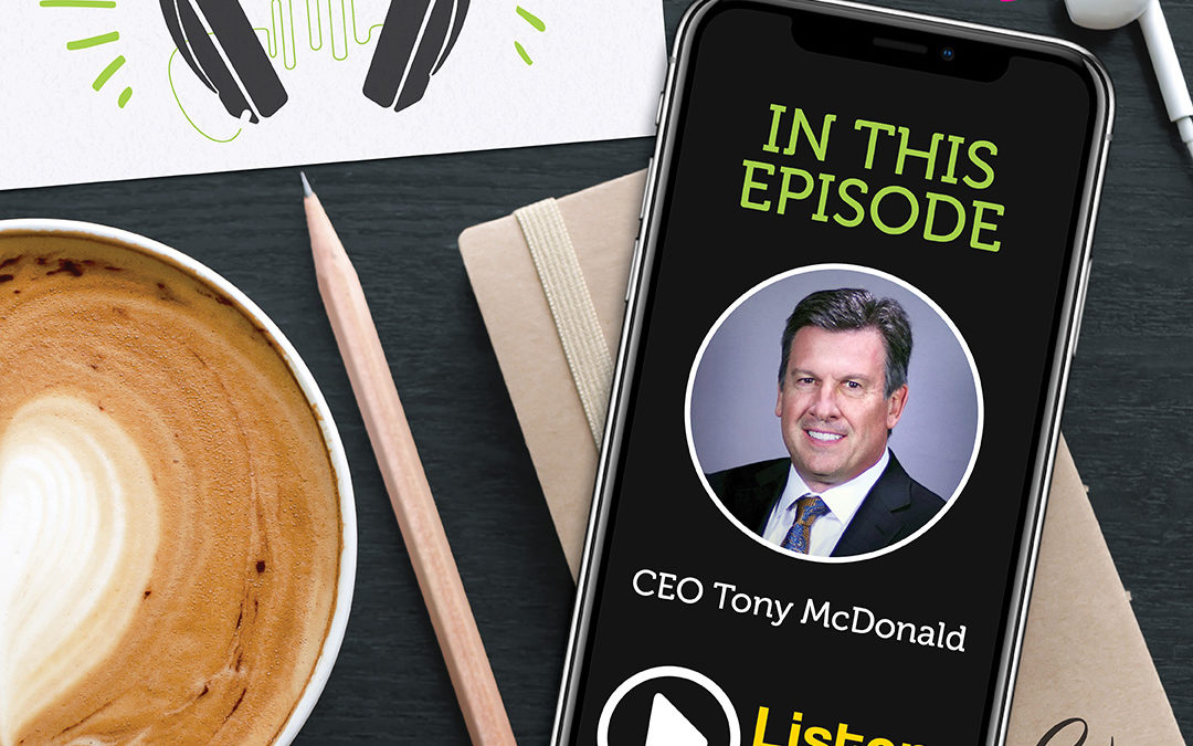 Episode 1: Eurest Feed with CEO Tony McDonald