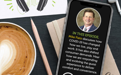 Episode 3: Eurest Feed Podcast with SVP of Customer Experience Michael Fiato
