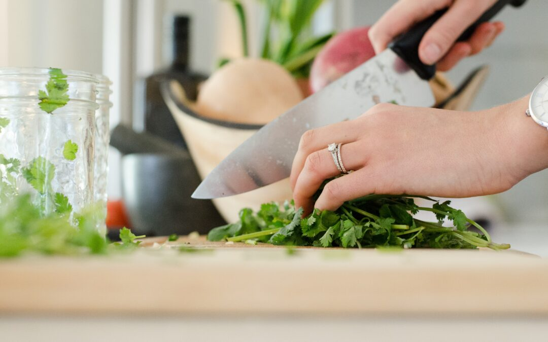 Reduce Food Waste at Home During the Holidays