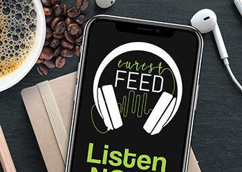Episode 7: The Eurest Feed Podcast with Compass Digital Labs